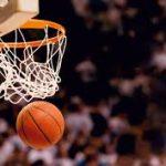 Max S. Hayes High School Girls Varsity Basketball falls to Saint John School 52-25