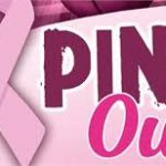 "Tonight's Volleyball game versus Rowlett is a ""Pink Out"" game"