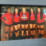 Senior Night a success for Volleyball