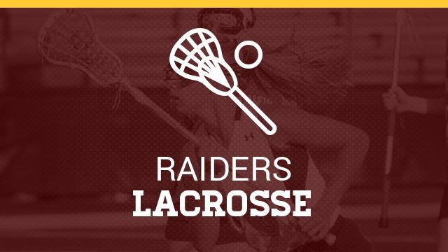 Girls Lacrosse Interest Meeting – 11/20