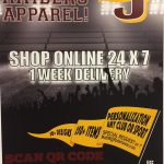 Spirit Wear now available online!!