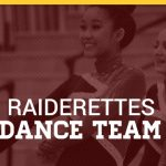 Raiderettes Dance Team