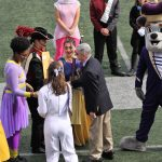 SJHS Marching Band 2nd Overall — JMU Parade of Champions Band Competition