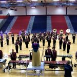 SJHS Marching Band Assessed Excellent Rating – VBODA Marching Band Assessment