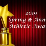 Spring & Annual Athletic Awards – Wednesday, 5/29, 6pm