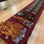 Award Medals and Plaques