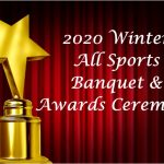 Winter All Sports Banquet – Monday, 3/9