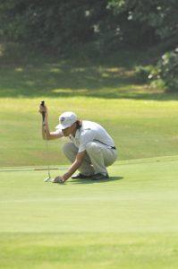 Golf 8.8.16