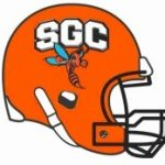 South Gibson County High School Varsity Football ties Peabody High School 21-21