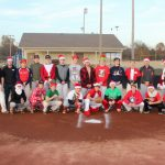 1st Annual Christmas Game
