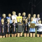 SGC wins 3rd consecutive District Title