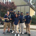 Big Win for the MMHS Boys Golf Team