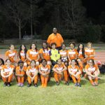 The MMHS Girls Soccer Team is Alive and Kickin'