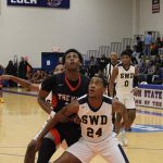 Boys Varsity Basketball falls to Southwest Dekalb 66 – 53