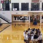 Boys Varsity Basketball beats Martin Luther King, Jr 90 – 49