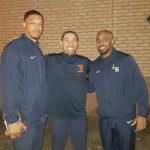 Boys Varsity Basketball ties Martin Luther King, Jr 0 – 0