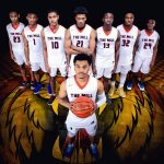 Boys Varsity Basketball falls to Tucker 61 – 54
