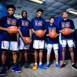 Boys Varsity Basketball beats Lovejoy 75 – 48