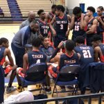 Boys Varsity Basketball falls to Morrow 80 – 79