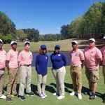 MMHS Golf Team Wins The County Golf Tournament