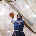 Boys Varsity Basketball beats Mount Zion 79 – 56