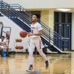 Boys Varsity Basketball falls to Hampton 68 – 66