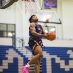Boys Varsity Basketball beats Lovejoy 82 – 73