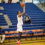 Boys Varsity Basketball beats Martin Luther King, Jr 75 – 69