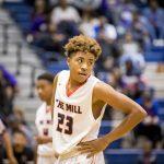 Boys Varsity Basketball falls to Tucker 81 – 55