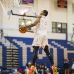 Boys Varsity Basketball falls to Morrow 89 – 56