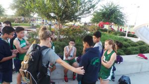 Incarnate Word Academy 6th Invitational