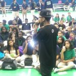Kirko Bangz & King Keraun Encourages SW Students