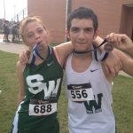 Cross Country Brings Home Medals!!!