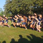 2014-2015 YES Prep District Cross Country Meet @ Southwest!