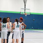 Lady Mavs vs KIPP Houston