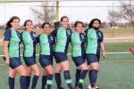 2021 Soccer Senior Day