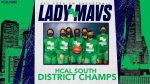 Lady Mavs Are #1