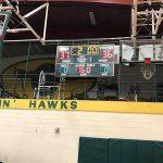 Greenfield High School Boys Varsity Wrestling beat Cedarburg High School 37-36