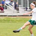 Greenfield's Ashley Meinholz Leads Area All-Conference Selections in Soccer