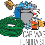 Car Wash Fundraiser – Sept. 16