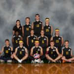 Boys Volleyball Defeats Dominican to Advance