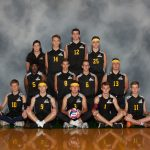 Boys Volleyball 2017