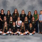 Girls Volleyball Team Pictures 2017