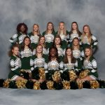 Pasta Dinner to Support GHS Cheer – Jan. 25 at GHS Cafeteria