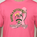 October 12 – PINK OUT