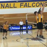 Greenfield/Whitnall falls to Tosa West