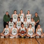 Girls Basketball 2018-19