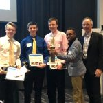 FBLA takes 1st and 5th at the JA Metro Milwaukee Business Challenge