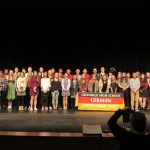 German National Honor Society Induction Ceremony Feb. 27, 2019