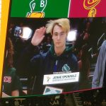 2019 Milwaukee Bucks Perseverance Award Winner – Jesse Sponholz